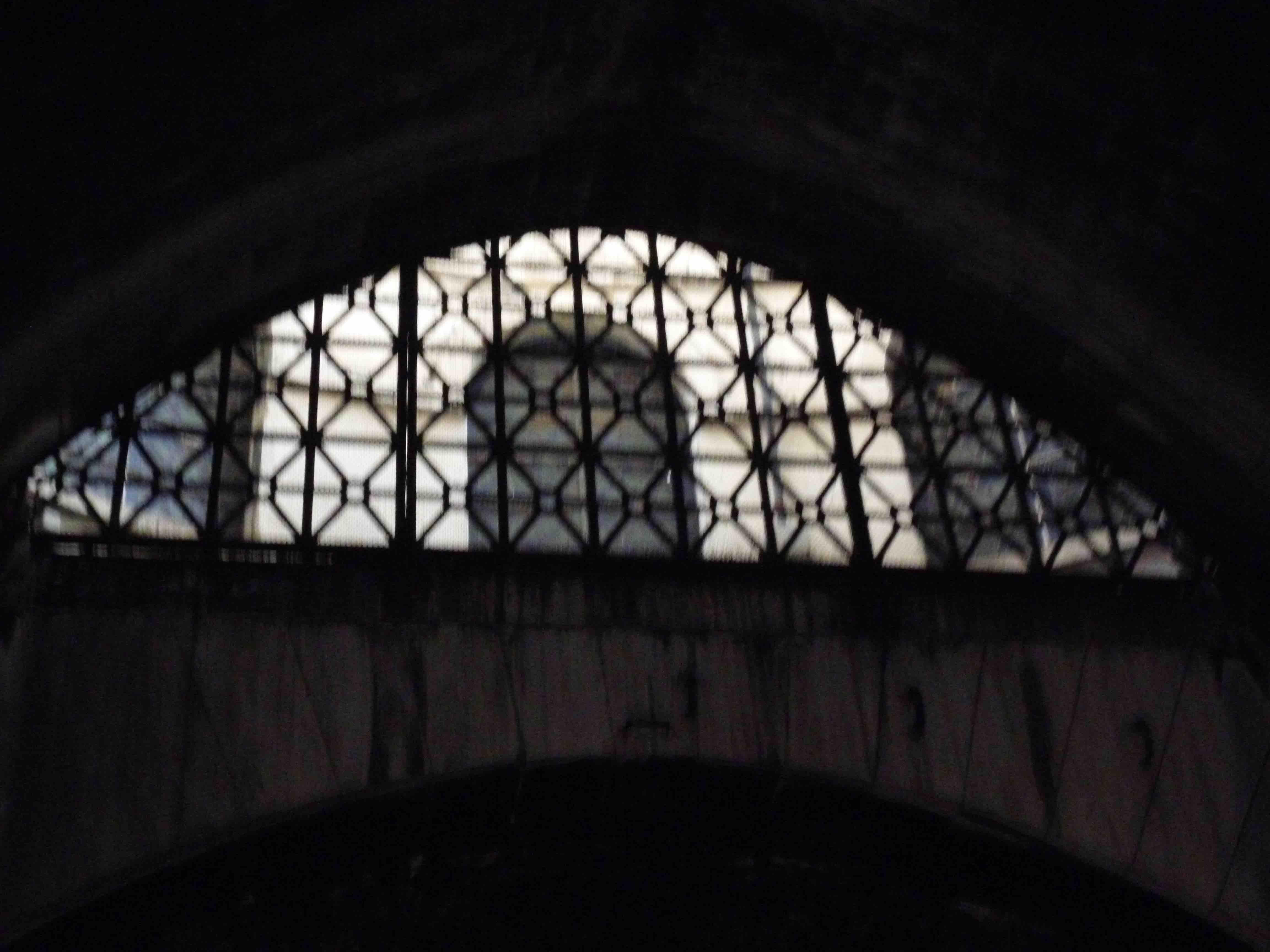 Crypt of Bastille